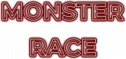 Monster Race - logo