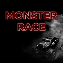 Monster race - Monster truck